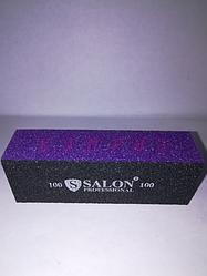 Бафи манікюрні SALON PROFESSIONAL 100х100