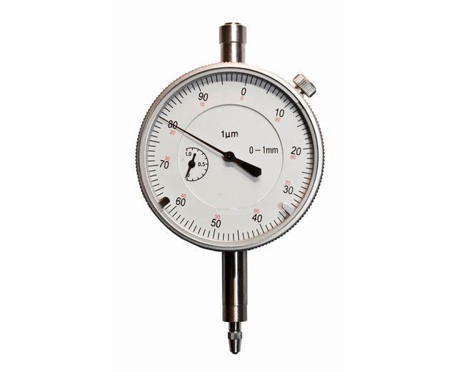 Индикаторы многооборотные с ценой деления 0,001 мм ГОСТ 9696-82