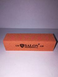 Бафи манікюрні SALON PROFESSIONAL 120Х120