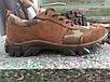 Тактические кроссовки из натуральной кожи РА - Альфа 01, фото 2