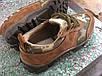 Тактические кроссовки из натуральной кожи РА - Альфа 01, фото 3