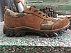 Тактические кроссовки из натуральной кожи РА - Альфа 01, фото 4