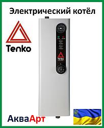 Электрический котел Tenko Эконом 3 кВт 220В