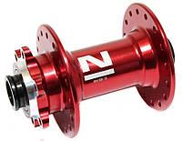 Передняя втулка Novatec  D041SB-15-32H-R