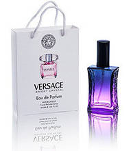 Подарочная мини-парфюмерия Versace Bright Crystal 50 мл