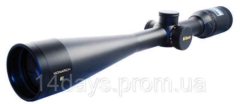 Оптический прицел Nikon Monarch 3 6-24x50SF M MD