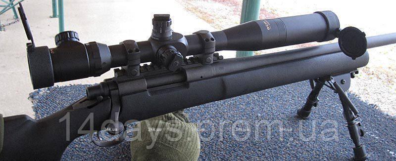 Оптический прицел Konus KonusPro M-30 4.5-16x40 Mil-Dot IR
