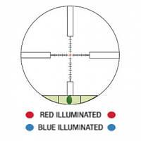 Оптический прицел Konus KonusPro F-30 6-24x52 Mil-Dot IR FFP