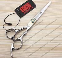 Ножницы KASHO прямые Кристалл