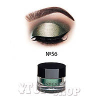 Рассыпчатые тени для век Inglot AMC Pure Pigment Eye Shadow №56, 2 г