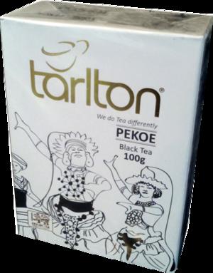 Чай Tarlton Pekoe100 гр.