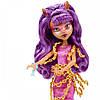 "Лялька Monster High ""Примарно"" Getting Ghostly - Клодін Вульф (Призрачно - Клоудин Вульф), фото 2"