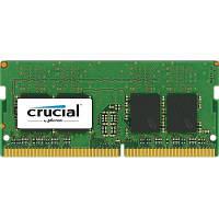 Модуль памяти для ноутбука SoDIMM DDR4 16GB 2400 MHz MICRON (CT16G4SFD824A)