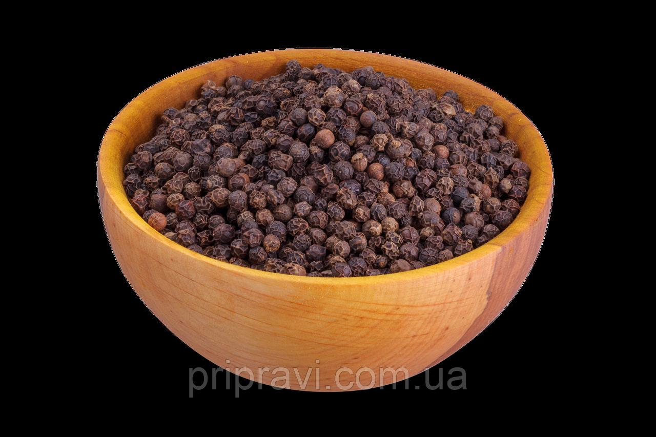 Перец черный горошек (очищенный), вес.