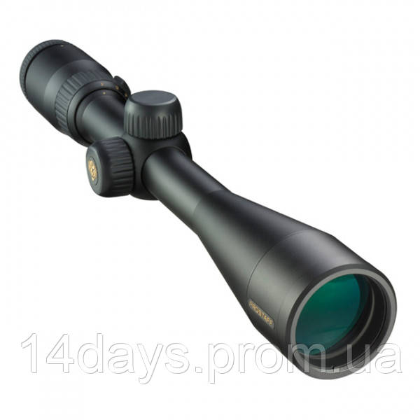 Оптический прицел Nikon ProStaff 4-12x40 BDC