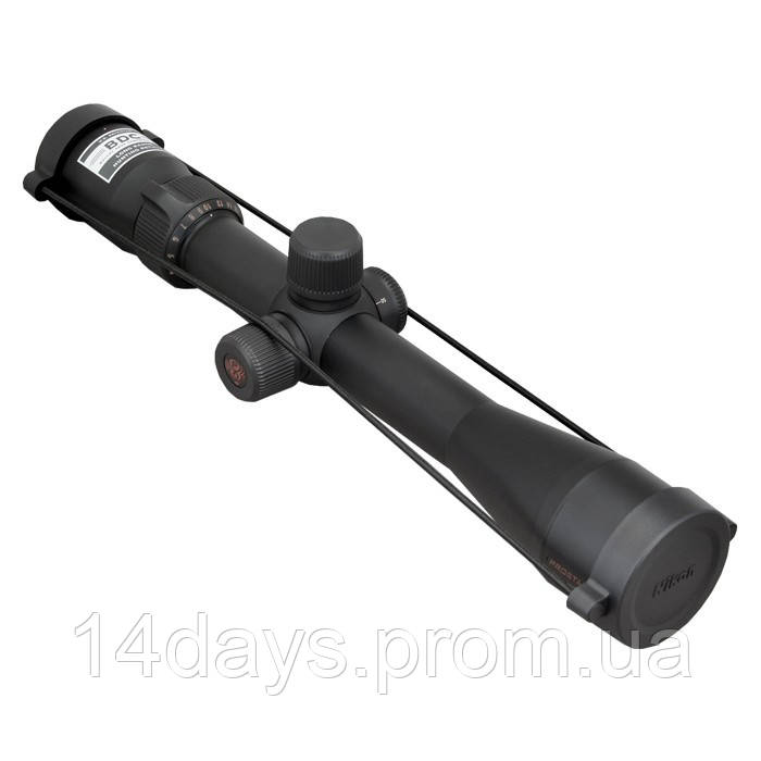 Оптический прицел Nikon ProStaff 7 4-16x42SF NP