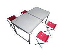 Стол для пикника. Libao.