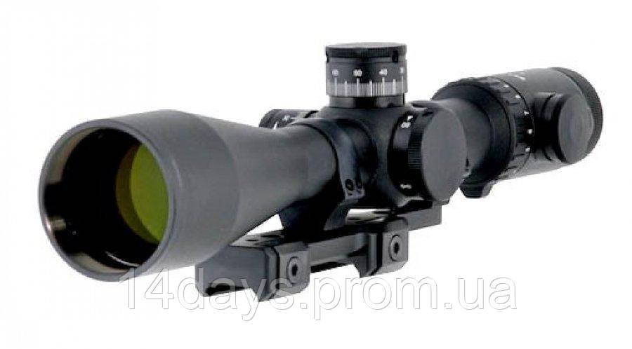 Оптический прицел Dedal DH 3-12x50