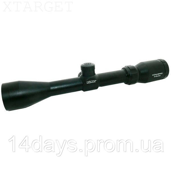 Оптический прицел Konus KonusPro-275 3-9x40