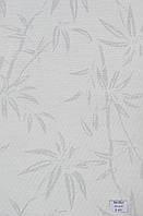 Готовые рулонные шторы 650*1500 Ткань Бамбук (Квиты 5174/1)