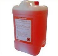 Концентрированная Жидкость Boiler Cleaner 10 л