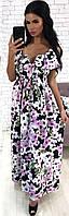 Платье женское летнее легкое , фото 1