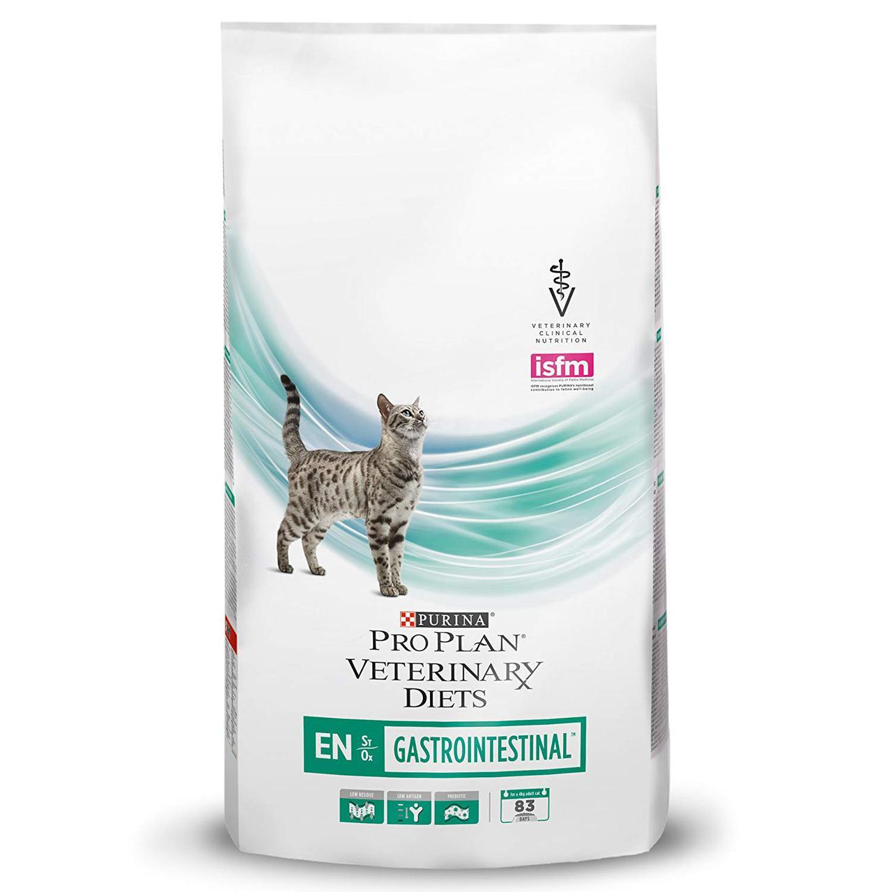 Pro plan лечебный корм для кошек