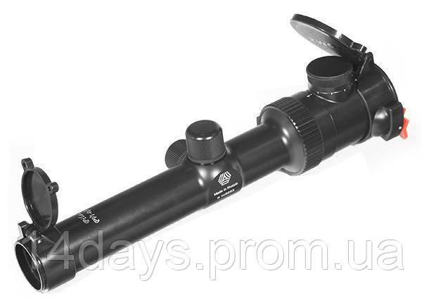 Оптический прицел Пилад PV 1-4х24 LD