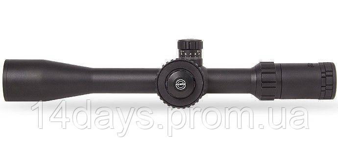 Оптический прицел Hawke Sidewinder Tactical 4.5-14х42 (10х 1/2 Mil Dot)