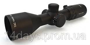 Оптический прицел Vector Optics Snarl 3-9x40CE