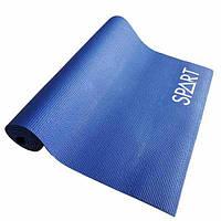Коврик для йоги с принтом EM3017-0,5
