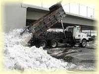 Уборка снега - Погрузка снега - Вывоз снега Киев, фото 1