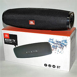 Саундбар JBL Boost TV | стерео колонка | Bluetooth | USB | MicroSD