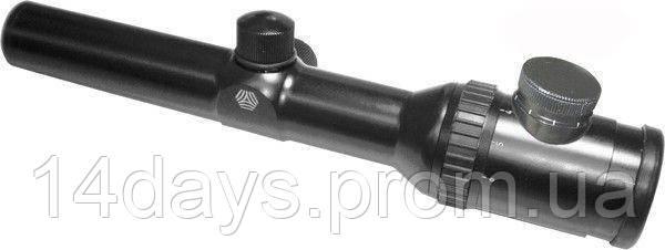 Оптический прицел Пилад PV 1,2-6х24 LD