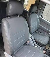 Чехлы на сидения Volkswagen Passat B6 (2005-2010)