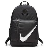Детский рюкзак Nike Elemental Backpack BA5405-010 Черный (883419368646)