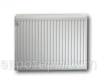 Радиатор RODA ECO RSR тип 22 500*400 б.п. 950 вт, стальной панельный радиатор отопления