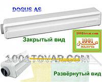 Инерционная сушка-веревка для белья Dogus As на5 верёвок, фото 1