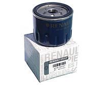 Фильтр масляный Renault Scenic II 1.5 Dci (K9K), 1.9 Dci (F9Q) Оригинал Renault - 8200768927