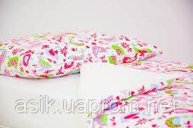 Плюсы постельного белья от польского производителя