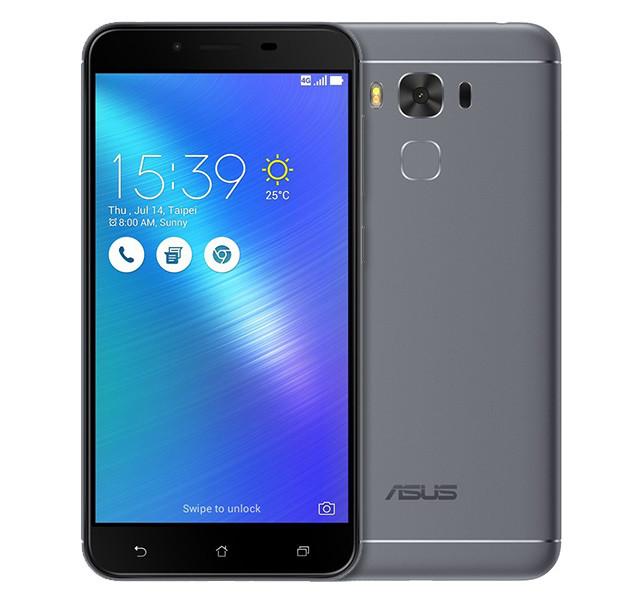 Смартфон Asus ZenFone 3 Max (ZC553KL) 3Gb 32Gb