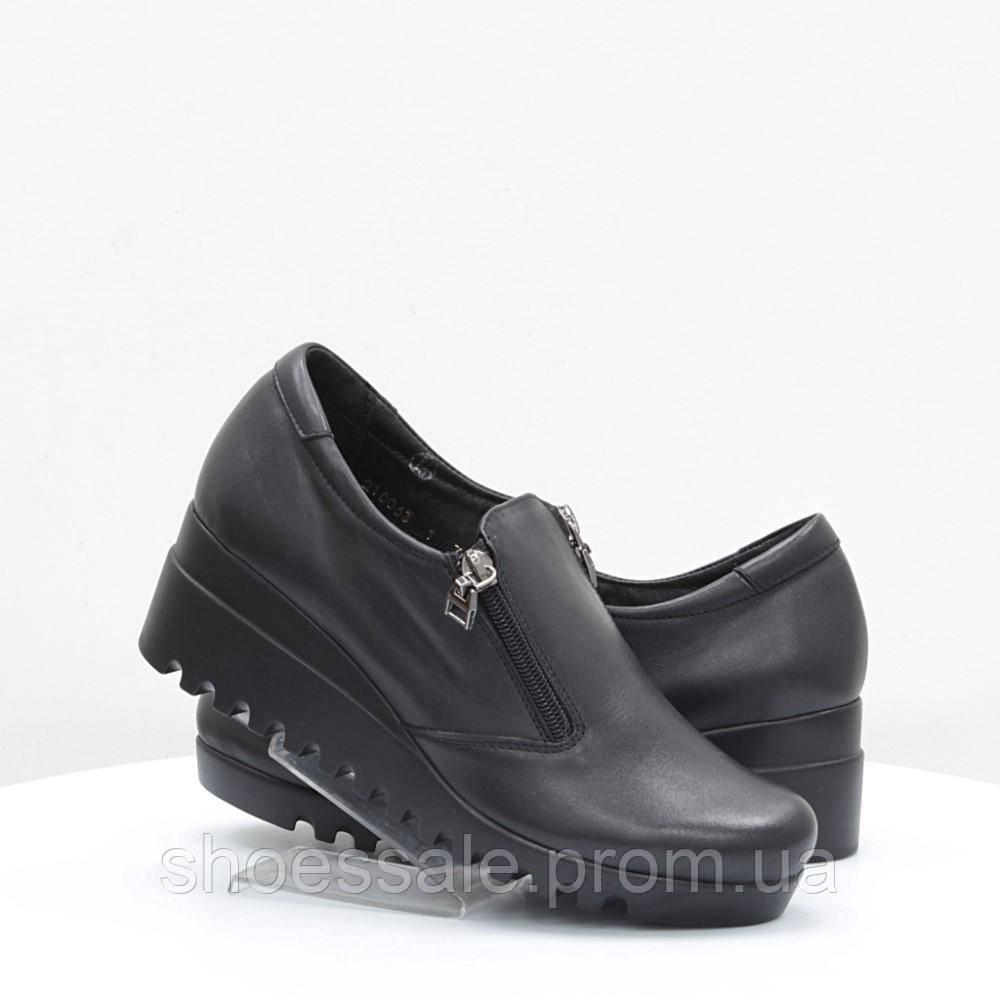 Женские туфли Mida (50502)