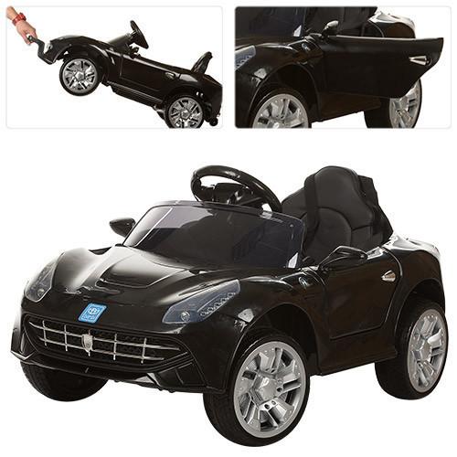 Детский электромобиль M 3176 EBLR-2