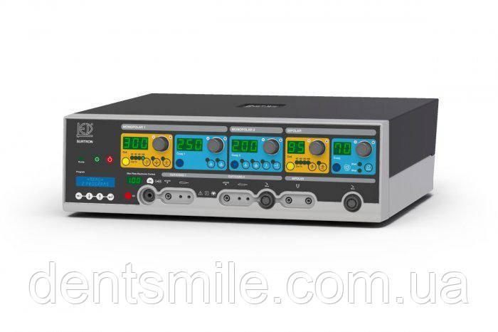 Моно/биполярный электрохирургический SURTRON 300HP (LED)