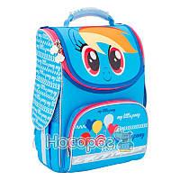 Рюкзак школьный каркасный Kite LP17-501S-2 Little Pony