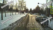 Автомобильный видеорегистратор с камерой заднего вида. Регистатор., фото 2