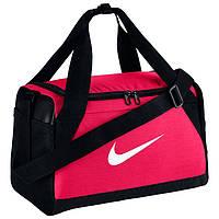 24fd6c08e819 Сумка спортивная Nike Brasilia XS Duff BA5432-644 Розовый (885176045617)
