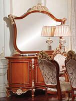 Буфет Bellini Матильда с зеркалом