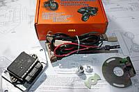 Электронное  зажигание на Яву(микропроцессорное)