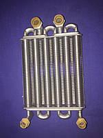 Теплообменник битермический Solly Stanbart H 18 Оригинал. (резьба)